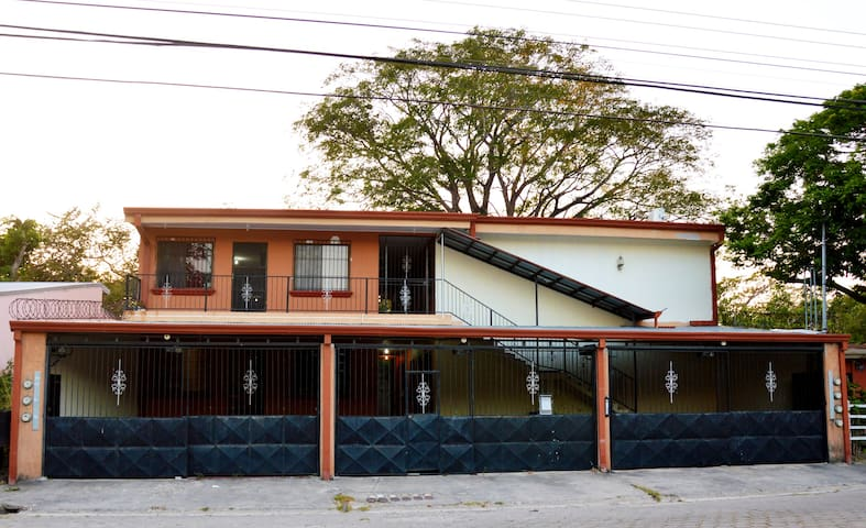 """Nayuribe del Diriá Apartments"" - Liberia - Appartement"