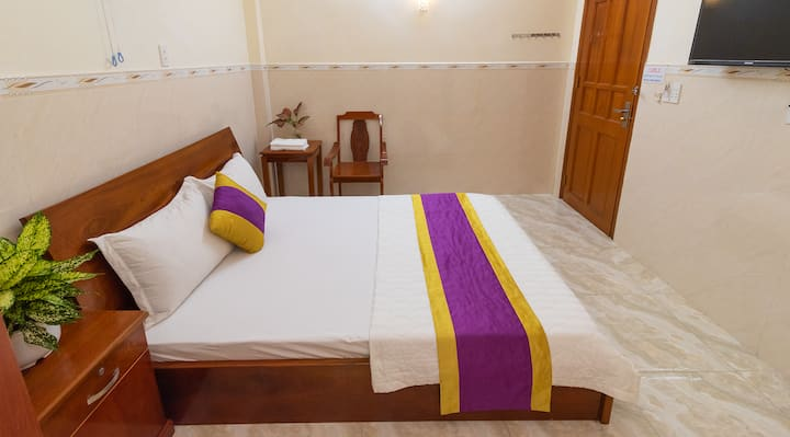 Double Room - Hi You Hotel, Vung Tau