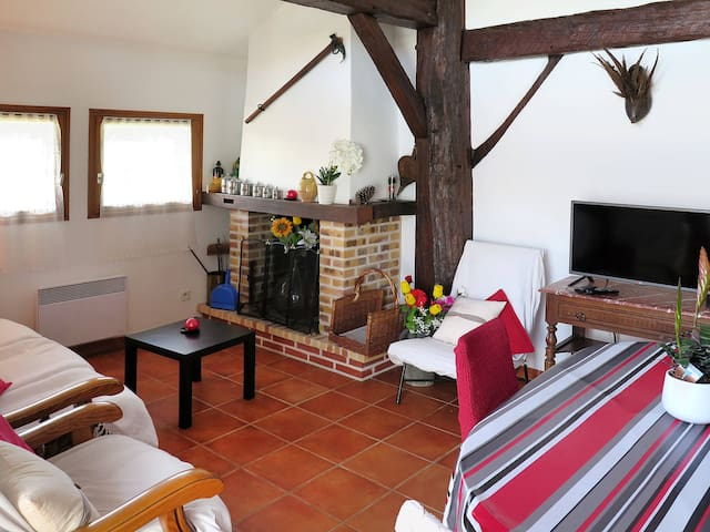 Holiday home in Leon - Leon - House