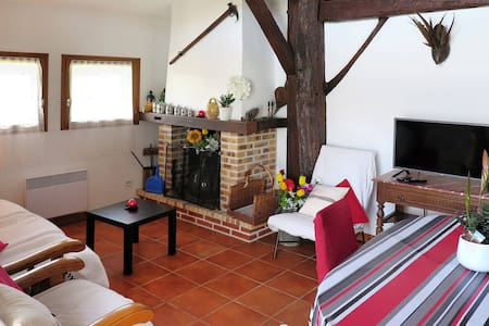 Holiday home in Leon - Leon - Hus
