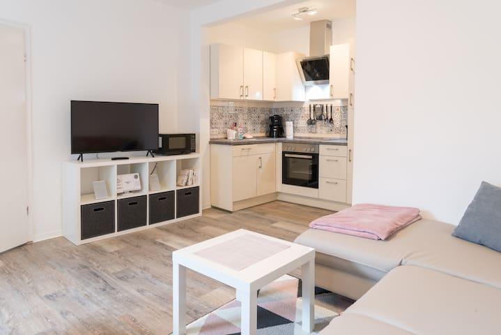 """4**** Sterne Malve-Wohnung im """"Alten Gärtnerhof"""""""