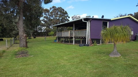 Tranquil Sheoak Cottage  6.5kms from Denmark town