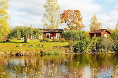 6 person holiday home in KOPPARBERG