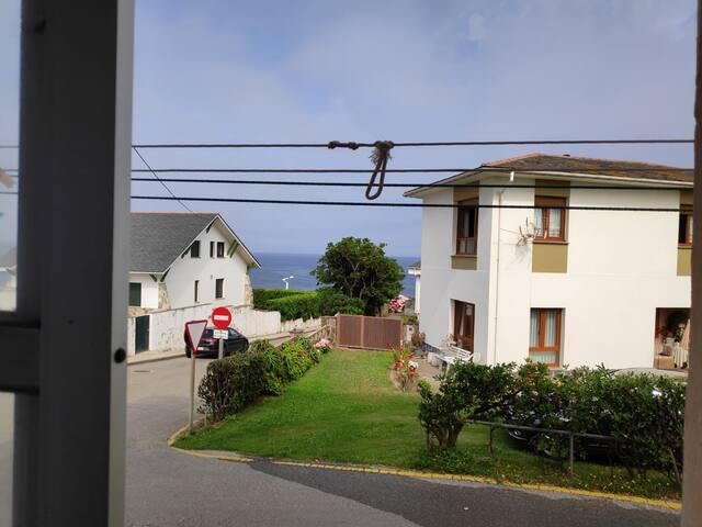 Alquiler apartamento Tapia de Casariego