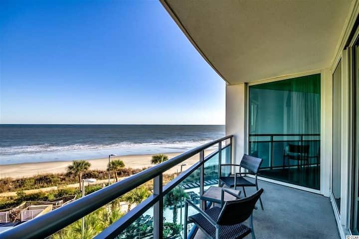 Oceans One - 4th Floor Ocean Front Views