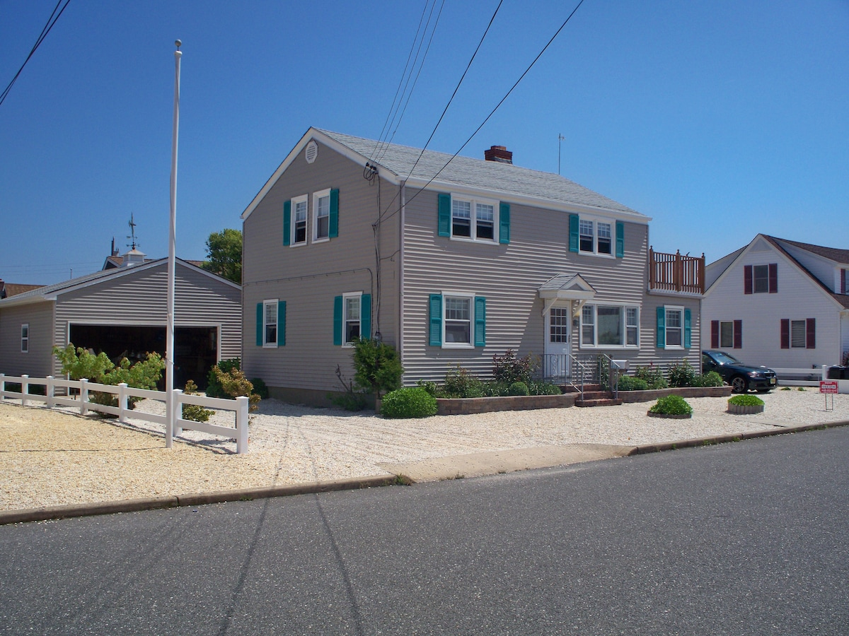 Houses For Sale Beach Haven Nj Part - 17: 19 East Wyoming Avenue, Haven Beach, NJ 08008