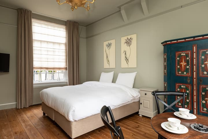 .02 Bed & Breakfast Beijers in Centrum van Utrecht