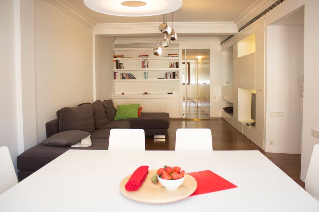 apartamento de dise o minimalista centro valencia lofts