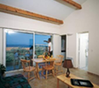 résidence  proche de la mer - Algajola
