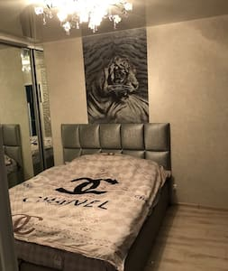 Уютная квартира в Глазынино - Glazynino - Διαμέρισμα