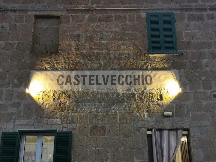 Castelvecchio B&B