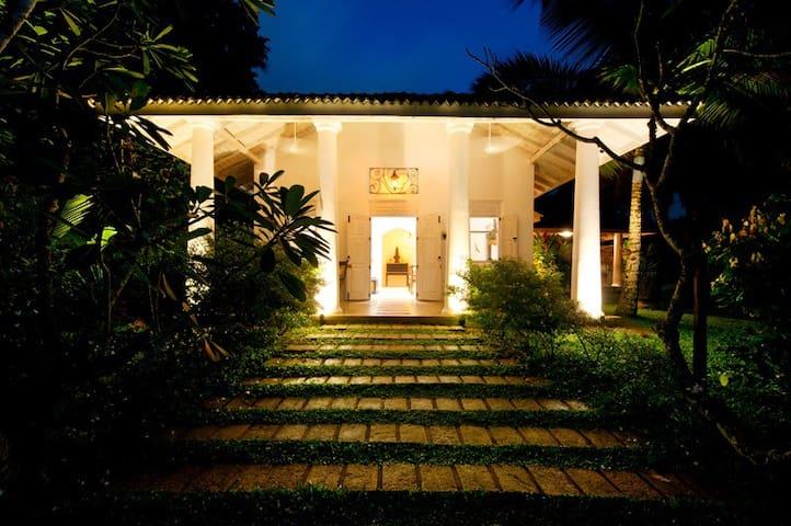 Grand-Suite in Villas Gabrielle