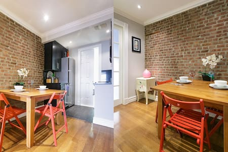 Times Square Cozy One BR - New York - Wohnung