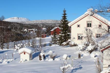 Brustuen Søndre - Søgard - Gausdal - House