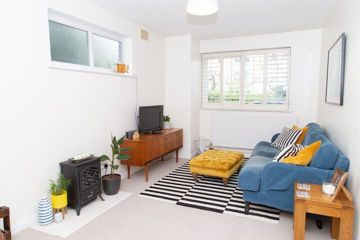 Delightful One Bed near Crystal Palace!