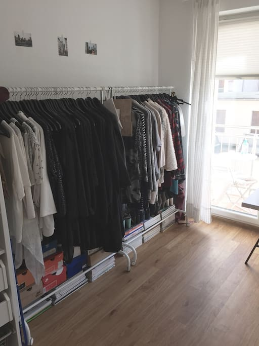 my holly wardrobe