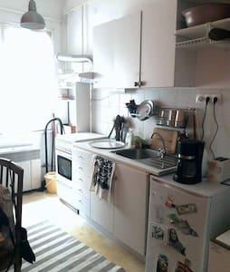 Cosy Studio Appartment - บูดาเปสต์ - อพาร์ทเมนท์