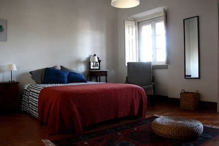 Cozy bedroom in nice apartment - Setúbal