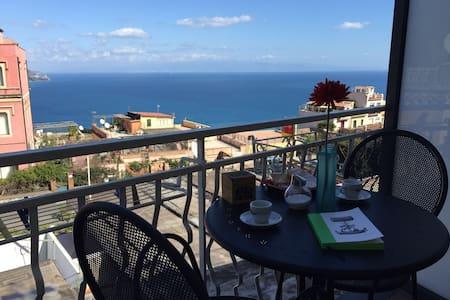 Il Terrazzino sul mare - Taormina - Taormina
