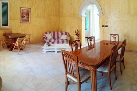 Casa vacanza a Gagliano del Capo - Gagliano del Capo - 独立屋