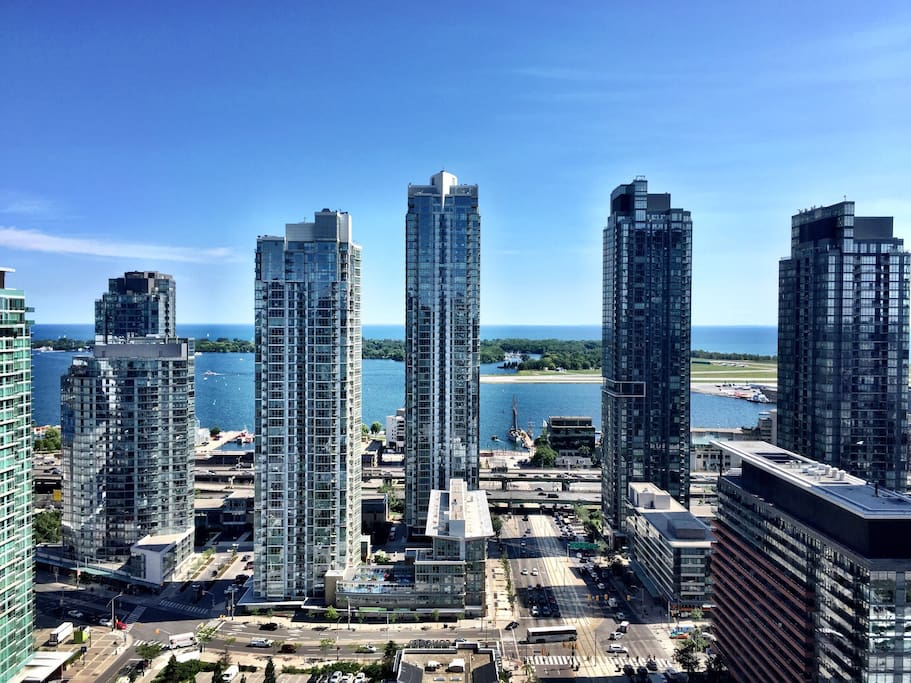 Gorgeous 2 Br Perfect Location Apartments For Rent In Toronto Ontario Canada
