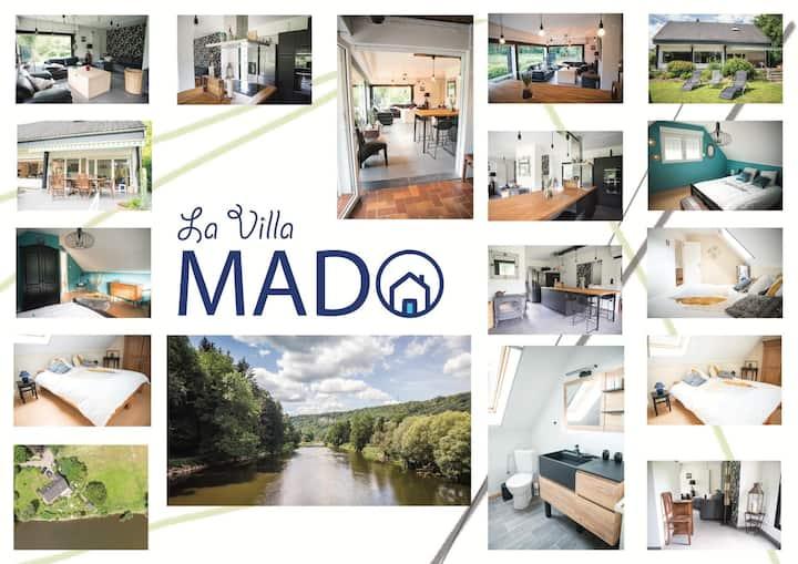 Villa Mado 6-7 Personnes