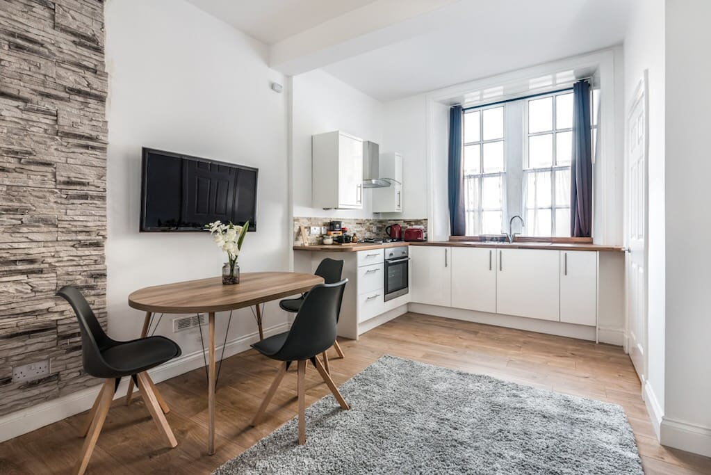 Apartments For Rent Edinburgh