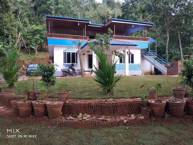 Mercys Munnar Home stay 2