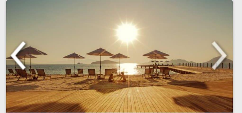 Bodrum Swissotel Beach - Bodrum - Villa