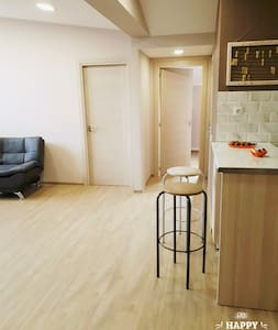 Three room apartment for students - Tbilisi - Appartement