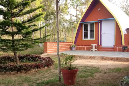 sandalwood forest retreat(only for families)1