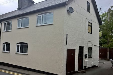Four bedroom character cottage - Powys - Haus