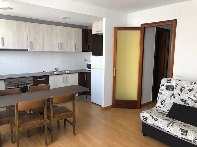Apartament Blanes Centre