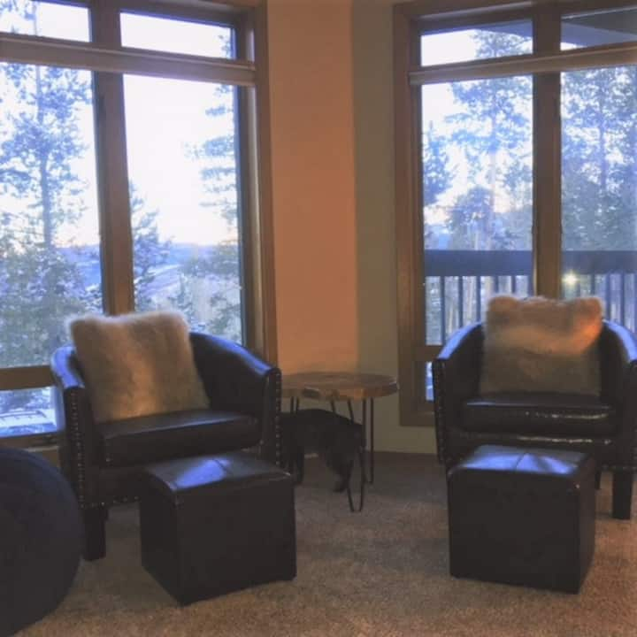 Winter Park/Fraser Two Bedroom - NEW everything