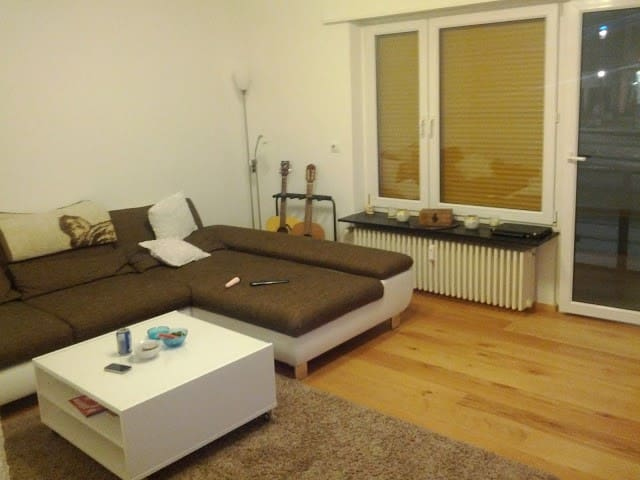 sankt leon-rot sublets, short term rentals & rooms for rent, Hause ideen