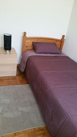 Single room and breakfast - Nyon - Appartement