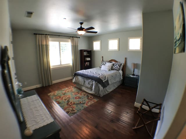 Central Coast Country Escape for 2
