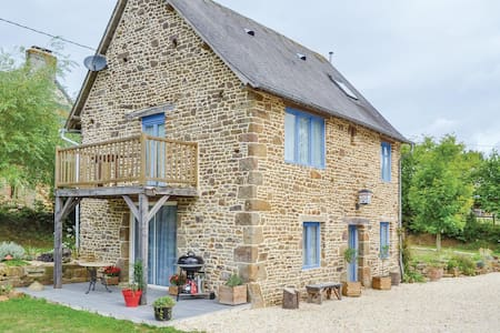 Holiday cottage with 1 room on 86m² in Cauesmes Vaucé