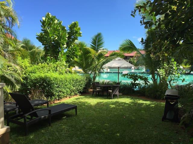 Appartement de luxe Eden Island - Mahé - อพาร์ทเมนท์