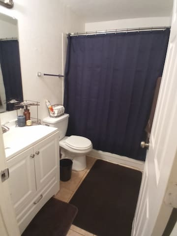 Central Phx 1bd 1 bath Entire Apt