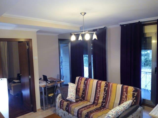 Alquilo apartamento centrico en cangas - Cangas - Apartment