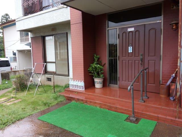 日本千叶县日式田园旅游度假民宿202
