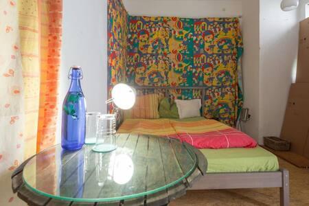 sweet room in city loft - Wenen - Appartement