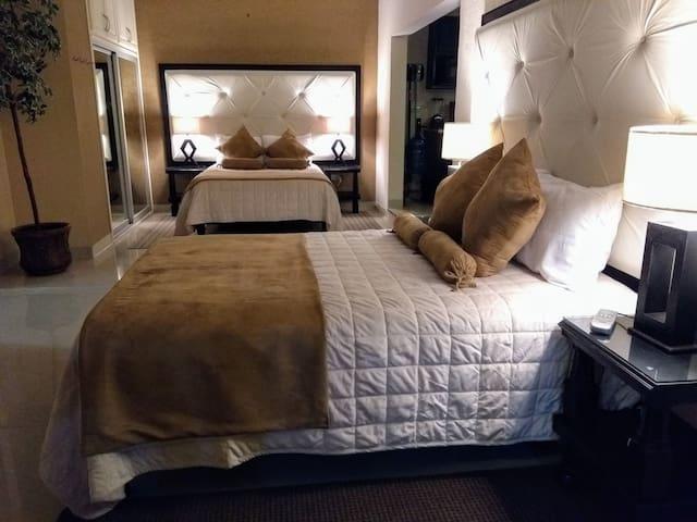 Apartamentos UACH I, NUEVO CAMPUS