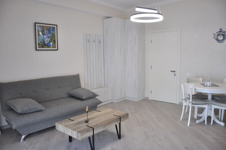 The perfect apartment in old town Tbilisi  (-50%)