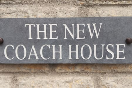 The New Coach House - Nailsea - Serviced apartment