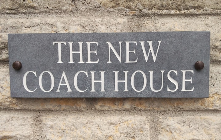 The New Coach House