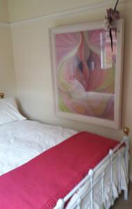 Private room 4 mins walk from Tor - Glastonbury - Apartmen
