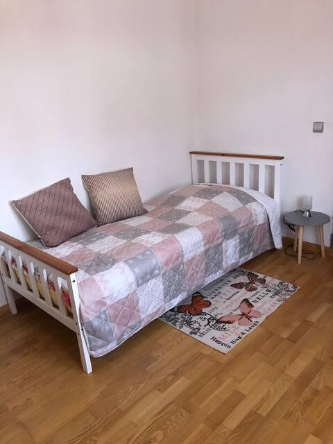 Friedrich Haus (single room)