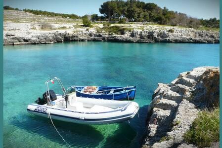 Relax a due passi da Otranto,  Puglia (short lets) - Uggiano la chiesa - Apartmen